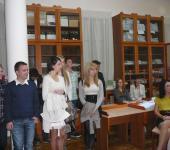 A Győri Törvényszék Cégbíróságának ügyfélfogadója